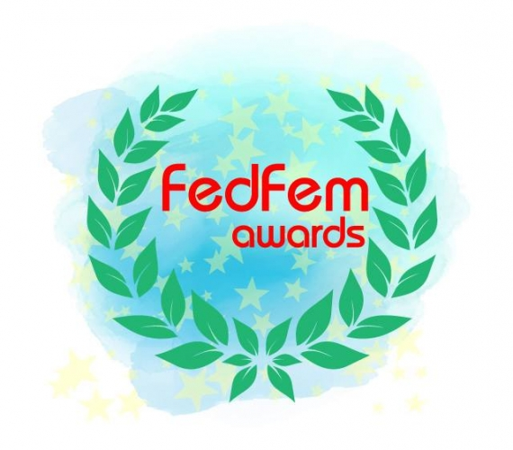 LeadersNest 2018 FedFem Award Winner