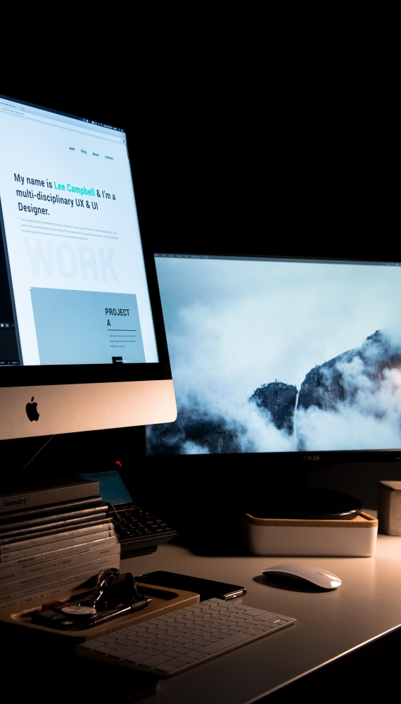 3 Things to Consider Before Updating Your Website