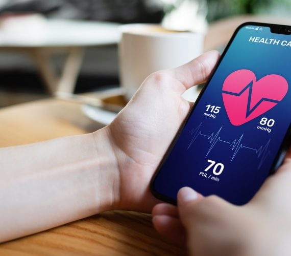 Mobile Healthcare Applications: Improving Patient Experience