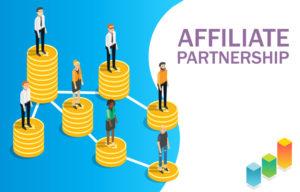 Affiliate Partnership