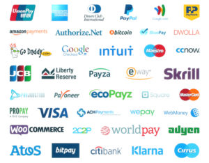 Selecting Payment Options for eCommerce Websites